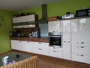 Küche inkl Elektrogeräten