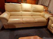 Couch Leder 2er und 3er