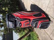 Golf Cartbag BAG BOY Revolver