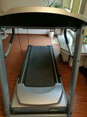 Horizon Fitness Paragon III HRC