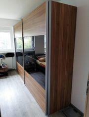 Schwebetürenschrank Schlafzimmer zu verkaufen