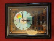 HP Design Uhr