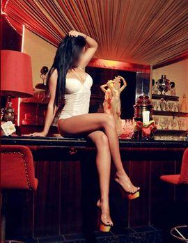 Erotische Massagen - Mary Erotiche massage