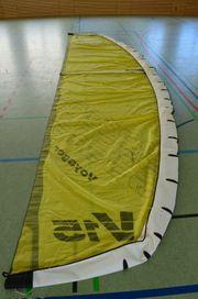 Kitesurf Komplettset Storm Kites Anfänger