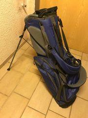 Gebrauchtes Golfbag von Puma - gegen