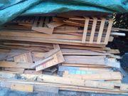 Alte Sauna ca 1 5x2m