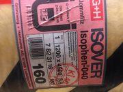 9 x Rollen ISOVER Isophen -