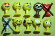 Aldi Emojis Neu in OVP