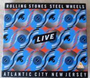 The ROLLING STONES Steel Wheels