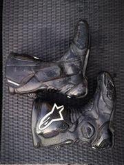 Motorrad stiefel MX Stiefel alpinestars