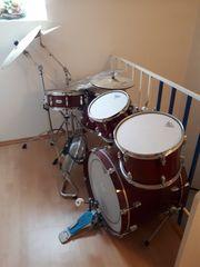 Neuwertiges Schlagzeug Set Yamaha Stage