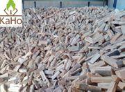 Verkaufe Brennholz Buche - Natürlich aus