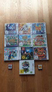 Nintendo ds 3ds spiele pokemon