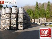 Qualitäts Kaminholz Scheitholz Brennholz für