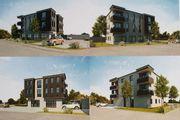 Vermiete Neubauwohnungen in Lustenau - 3
