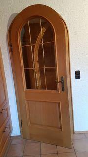 Rundbogen Zimmerür runde Zimmertür