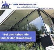AKD Reinigungsservice Gebäudereinigung Bensheim Umgebung