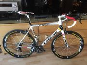 TREK Madone Project One Carbon