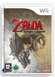 The Legend of Zelda Twilight
