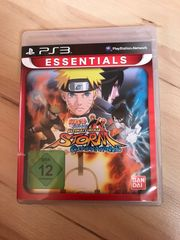 PS3 Naruto Shippuden