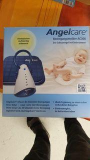 Verkaufe Angelcare