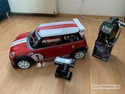 FG Modellsport 4WD 510E RTR
