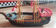 Großes Schiff von Playmobil