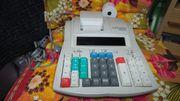 Tischrechner Citizen 540DPN