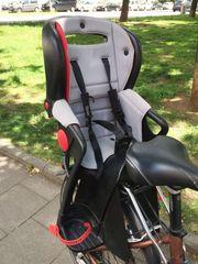 RÖMER Fahrrad-Kindersitz Jockey Comfort gut