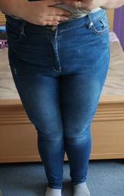 Ungetragene Jeans von Dorothy Perkins
