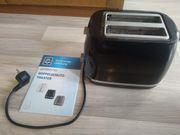 Ambiano Doppelschlitz-toaster