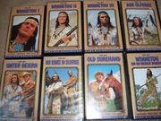 8 VHS Video von Kal