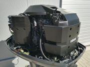 YYamaha 130 Ps motor
