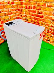 Unbenutzte 7Kg Toplader Waschmaschine Privileg