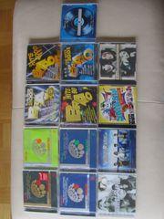alte CD s Bravo u