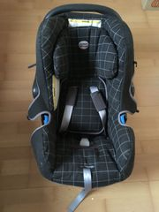 Römer Baby-Safe plus bis 13kg