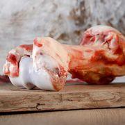 3 34 1kg BARF Kalbsknochen