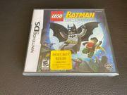 Neues Lego Batman Spiel für
