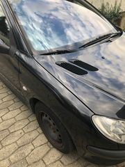 Verkaufe Peugeot 206 HDi für