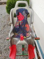 Traktor Kindersitz