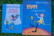 Kinderbücher von Astrid Lindgren
