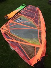 Windsurf Segel Gaastra Poison 5