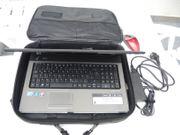Laptop Acer Aspire mit Windows