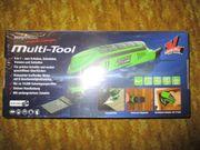 Multi-Tool -NEU- von Easymaxx - Sägen