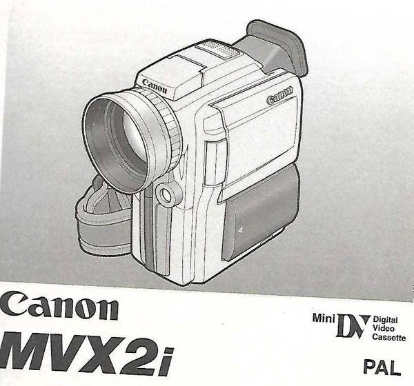 Video Camera mini digital