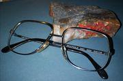 NEOSTYLE Vintage Brillenfassung 7per