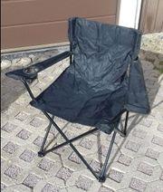 Camping-Stuhl faltbar