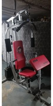 Hammer Tpa Muscle Tower