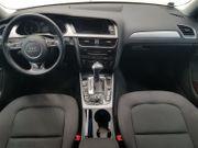 Audi A4 Kombi Automatik Diesel