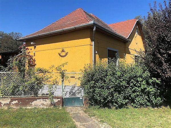 Ungarn Sehr schönes Haus Südseite